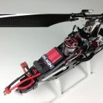 Novo T-Rex 450L Dominator